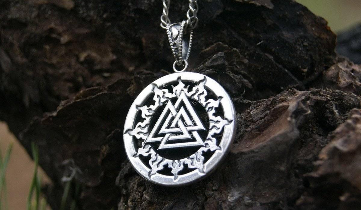 Звезда эрцгаммы: значение символа и древнего амулета