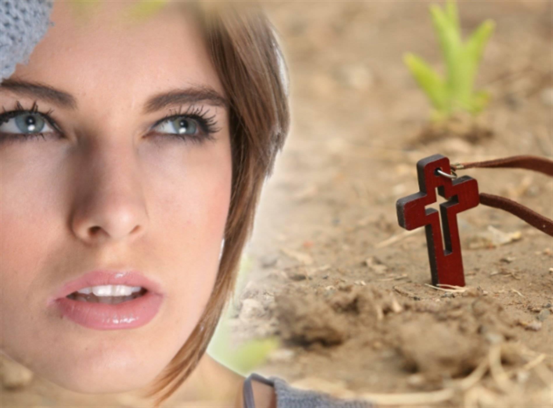 Что будет, по приметам, если найти крестик на дороге или во сне