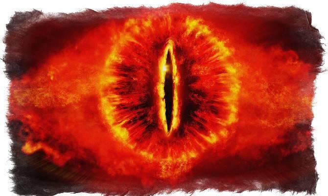Всевидящее око, глаз гора, или глаз в треугольнике – значение знака