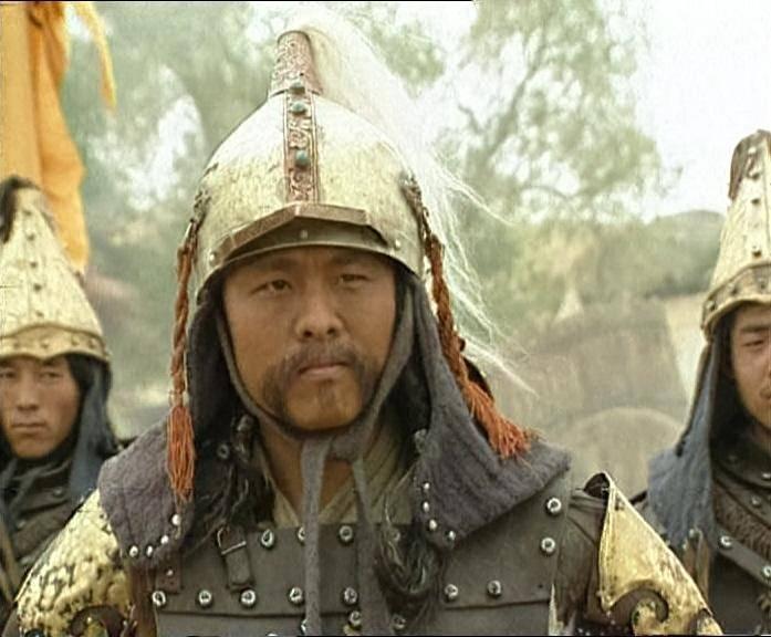 Хубилай: великий внук великого чингисхана