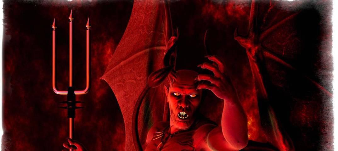 Дьявол и сатана 2020