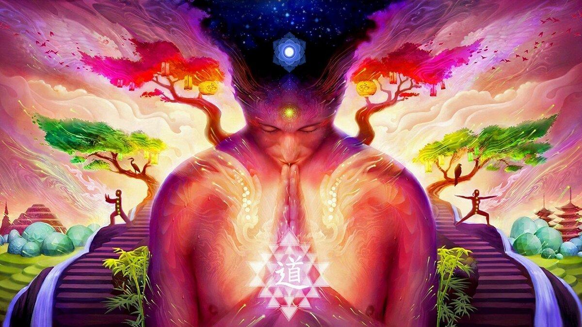 Мощные мантры, исцеляющие от негатива