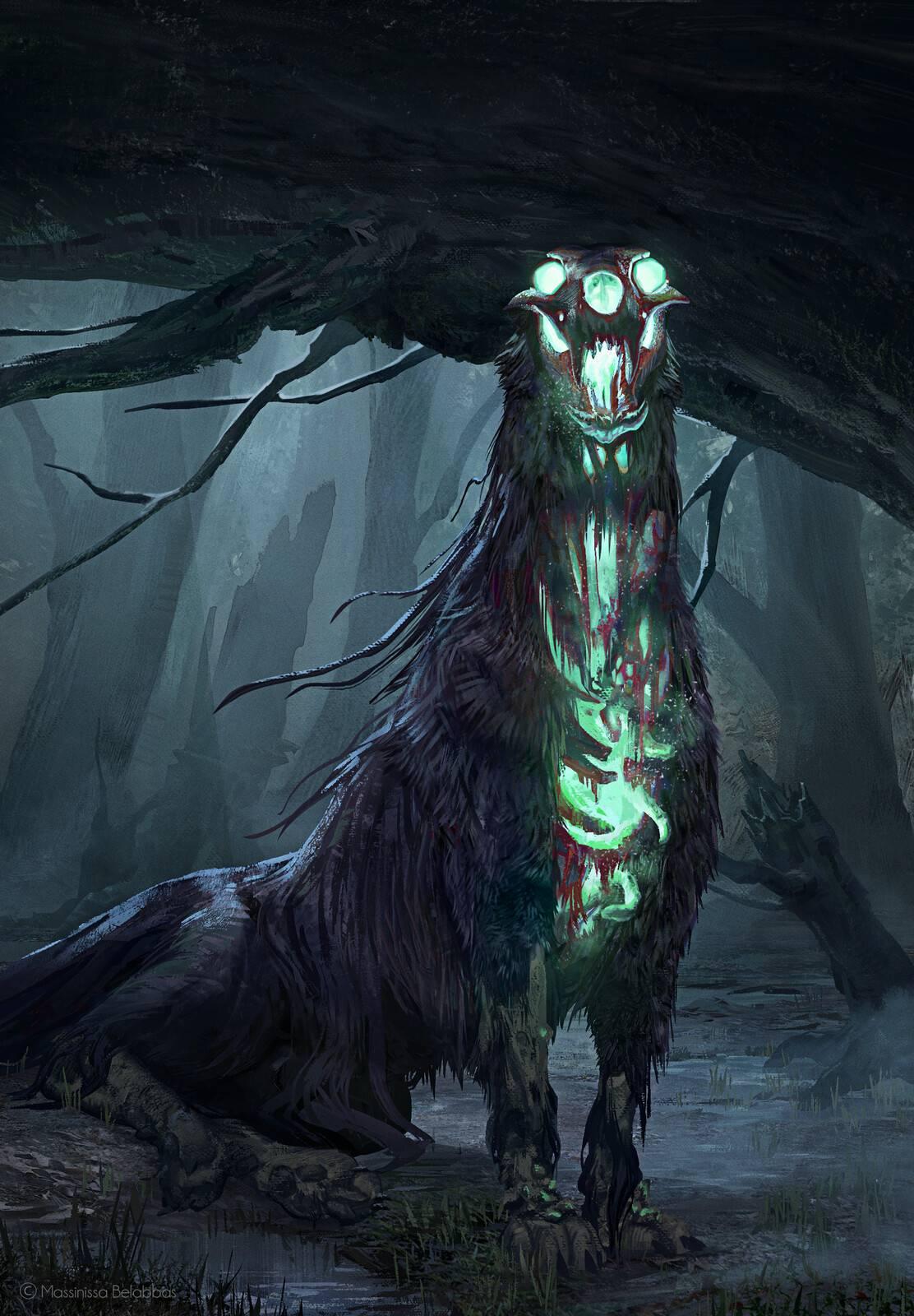 Эредин бреакк глас | ведьмак вики | fandom