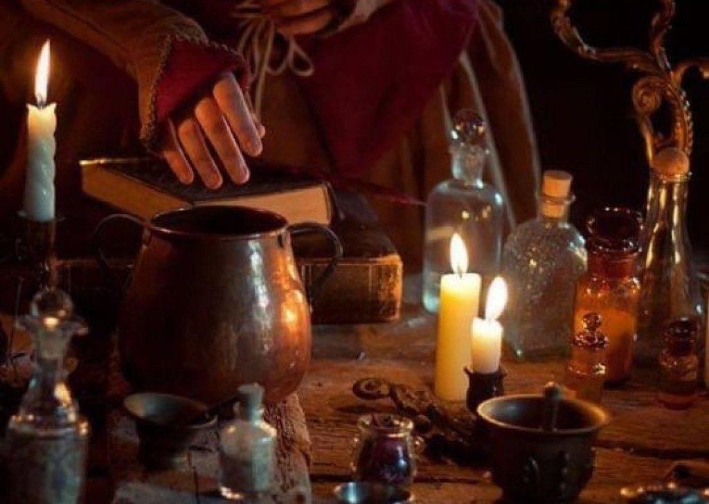 Магия древних славян: магические обряды для женщин