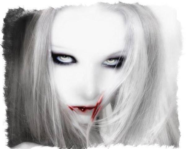 Как стать вампиром: ритуалы для перевоплощения