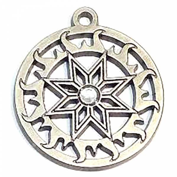 Символ ярило: какое значение имеет, а также как очистить и зарядить амулет бога солнца, как сделать оберег своими руками?