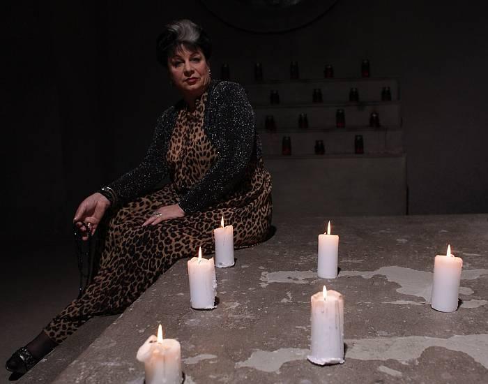 Ирина маклакова — деревенская магия на «битве экстрасенсов 18»