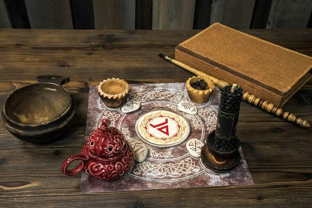 Велесов день - обряды и ритуалы на летнем и зимнем празднике