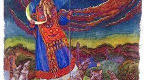 Мать люцифера, его отец и дети в библии | магия любви