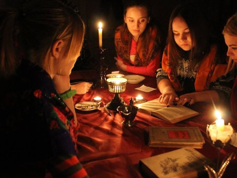 Крещенские гадания — магия праздничных дней от наших пращуров. лучшие крещенские гадания: как найти жениха и узнать свою судьбу