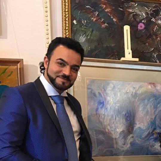 Вафа Мехди Эбрагими — биография