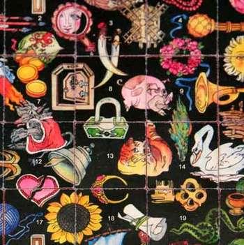 Онлайн гадание «старинный пасьянс»: традиционный расклад для предсказания ближайшего будущего