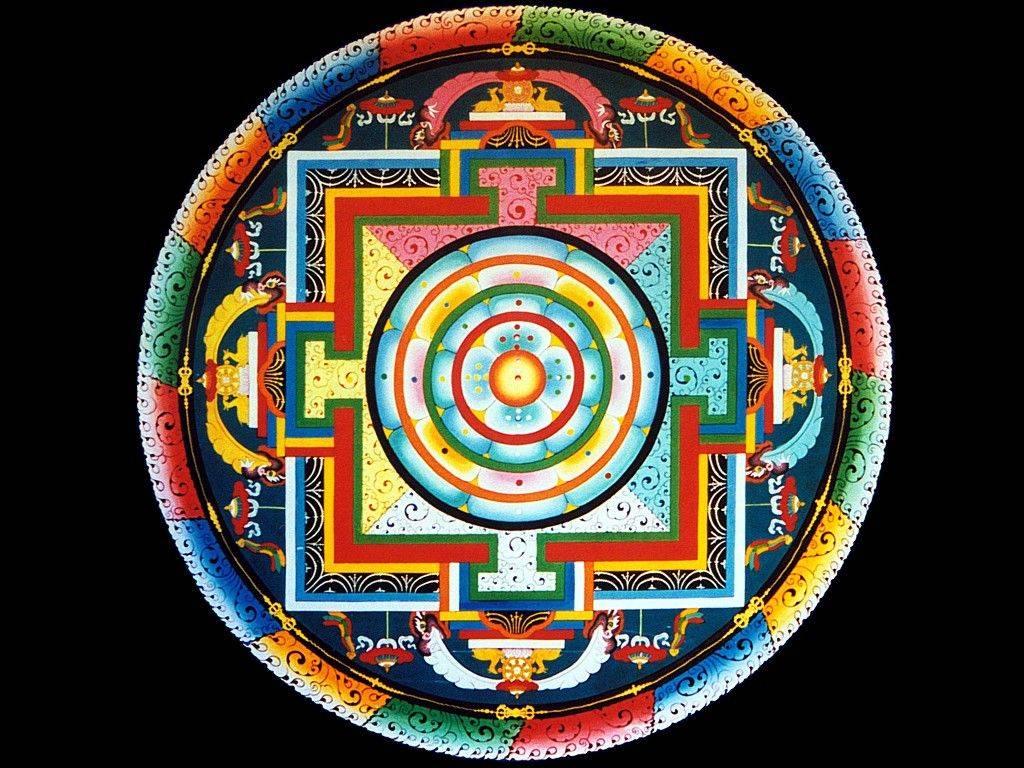 Мантра для похудения: очень мощная тибетская техника для стройности и красоты тела