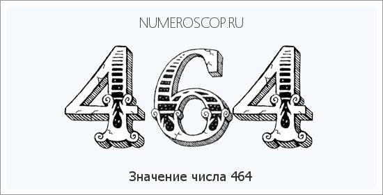 Значение числа 6666 в нумерологии