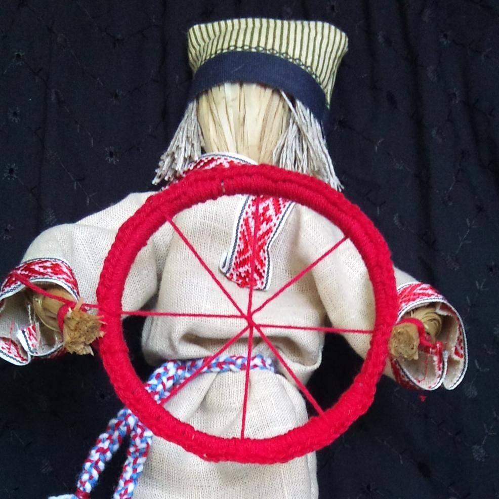 Как сделать куклы обереги своими руками: 10 видов славянских обережных куколок из ткани и других материалов и их старославянские значения