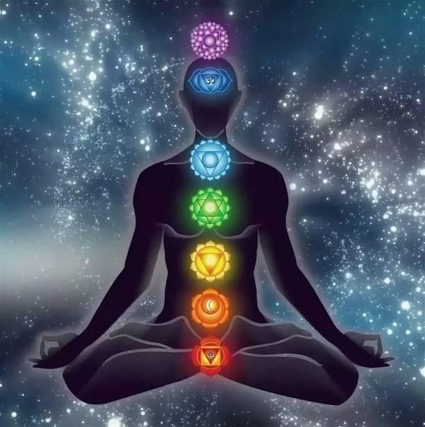 Анахата чакра - за что отвечает сердечная чакра у женщин и где она находится