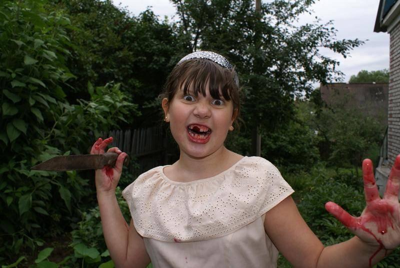 Существуют ли вампиры в наше время? - экстремально - медиаплатформа миртесен