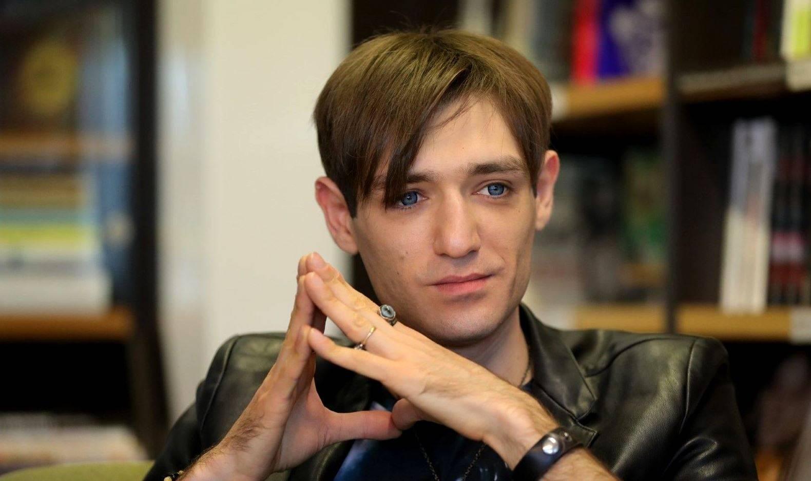 Александр шепс: биография, личная жизнь, семья, его новая девушка фото, разоблачение
