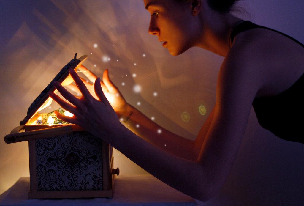 Как осуществить мечту: проверенные заговоры на исполнение желания