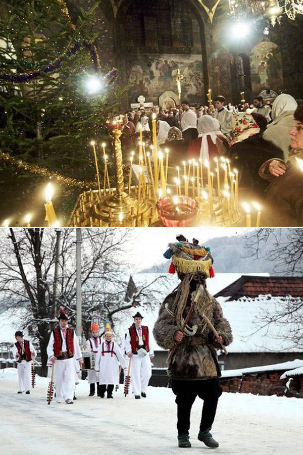 Обряды на рождество для привлечения денег, удачи, здоровья, ритуалы