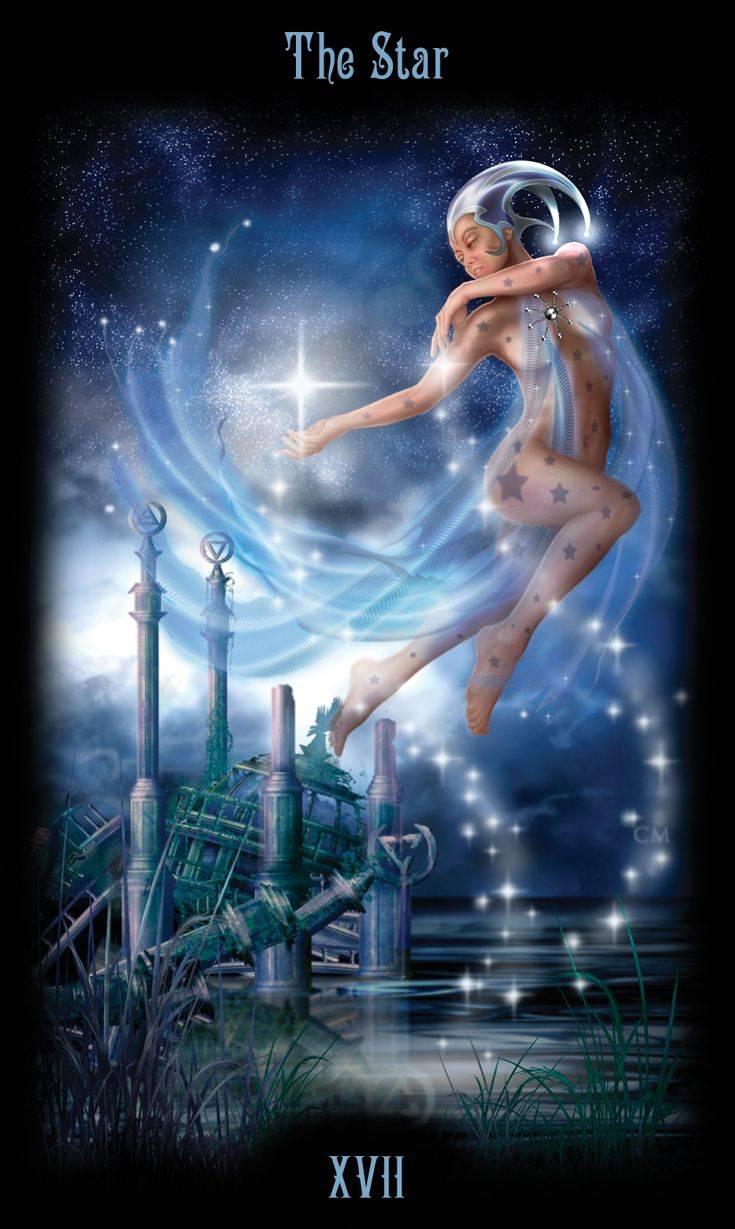 Таро божественного наследия и таро снов - значение карт и фотогалерея