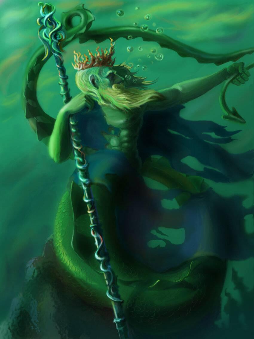 Sea of thieves: где найти статуи проклятых русалок