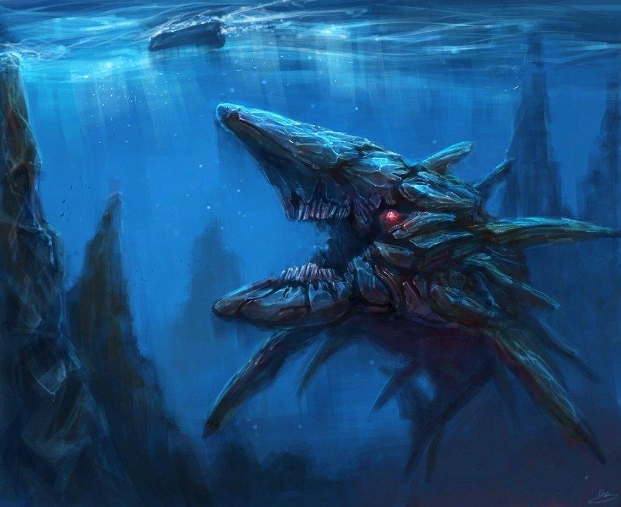 Кракен — зловещая тайна океанских глубин (8 фото). кракен — легендарное чудовище из морских глубин существовал ли кракен на самом деле