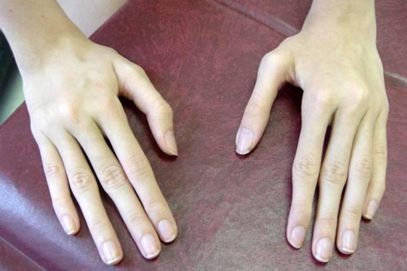 Длинные и короткие пальцы рук. толстые, длинные или кривые пальцы на руках — узнаем по ним характер