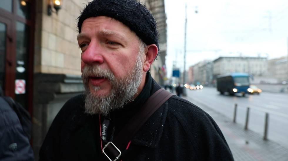 Сергей пахомов — юродивый современной россии. пахом юродивый: биография