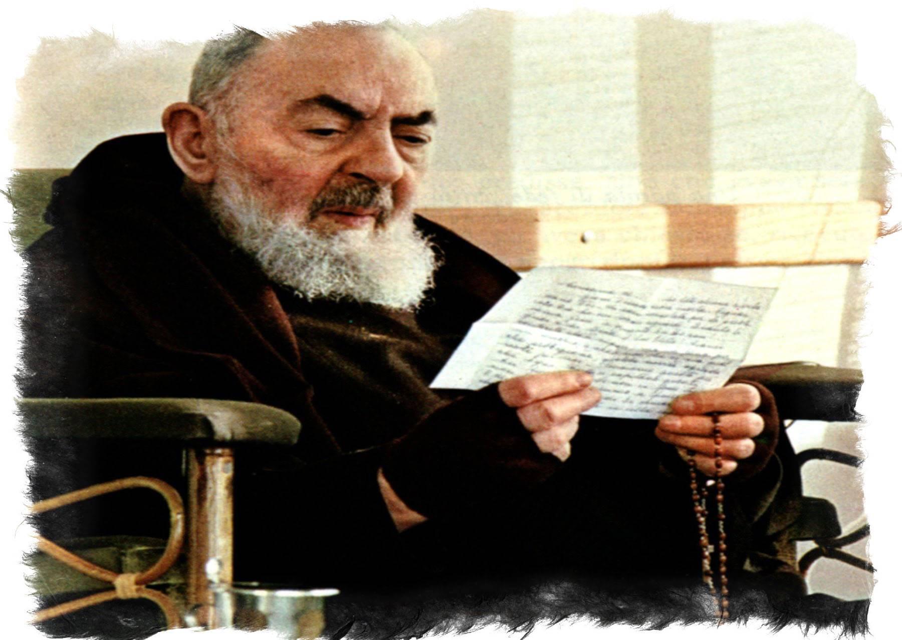 Предсказания Падре Пио — пророчества о России и конце света