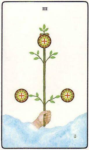 Обзор колоды таро золотого рассвета: история создания, особенности, символы