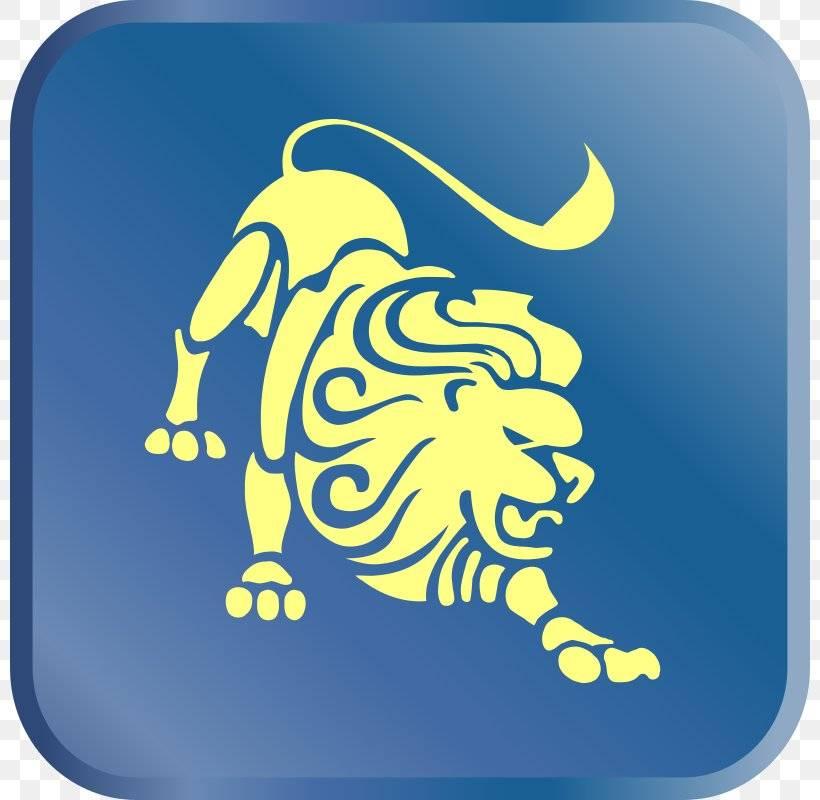 Знак зодиака Лев (Leo) — (23.07-23.08)