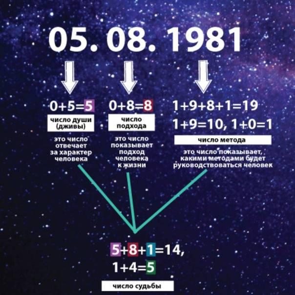 Нумерология: число судьбы по дате рождения   gossip girl    яндекс дзен