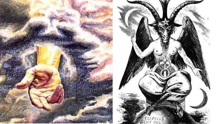 Имена демонов   хронокод.ру факты, гипотезы, мистика, паранормальное, жизнь после смерти, продажа души дьяволу