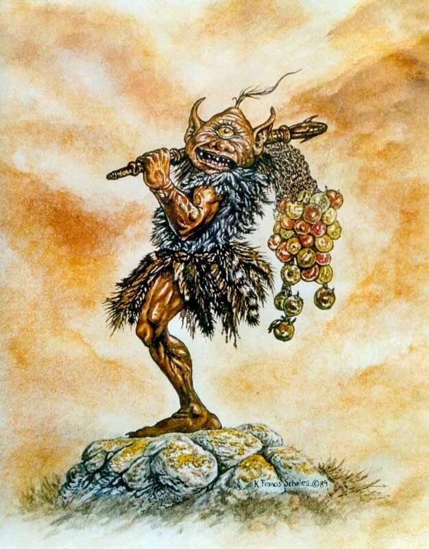 Кто такая харибда, и что ее связывает со сциллой?   магия любви