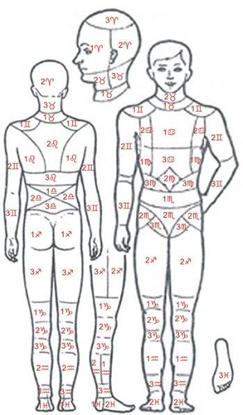 Что означают родинки на руках — знаки нашего тела