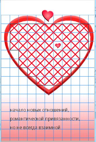 Корона любви – онлайн гадание бесплатно