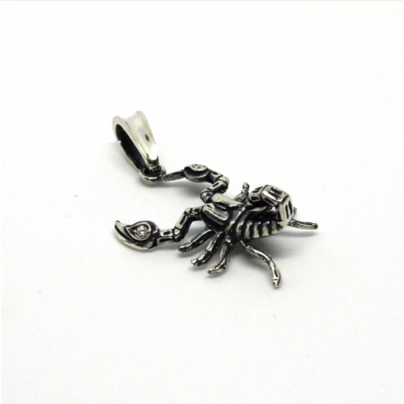 Талисманы камни скорпиона