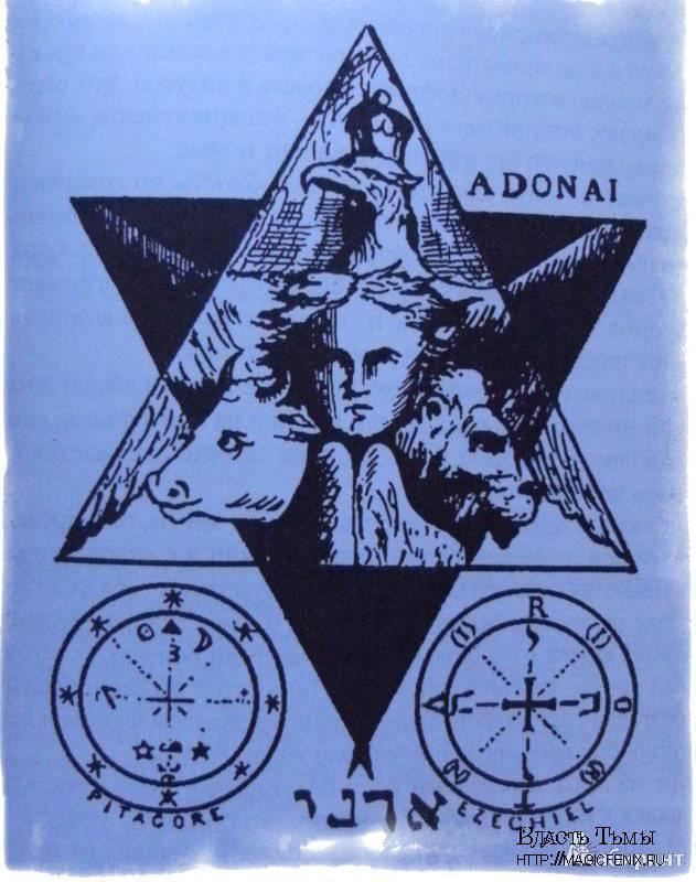 Элифас леви: учение и ритуал высшей магии. том 1