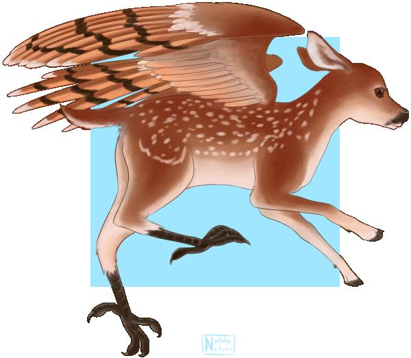 Филиппинский пятнистый олень: зверь с именем принца