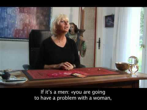 Мария дюваль – известная французская предсказательница и астролог 20 века