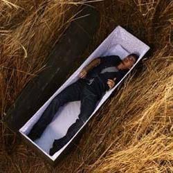 Сонник кладбище к чему ???? снится, приснилось кладбище во сне?