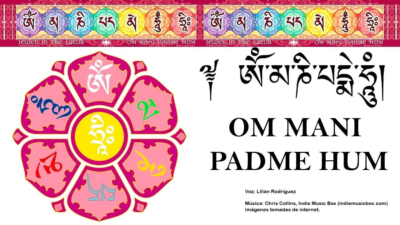Содержание мантры ом мани падмэ хум — еше другпа — cуть и смысл тибетского буддизма