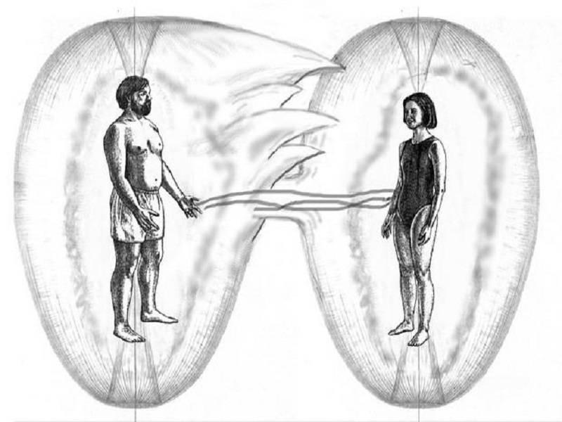Эфирное зрение. астральное зрение и другие альтернативные варианты видения