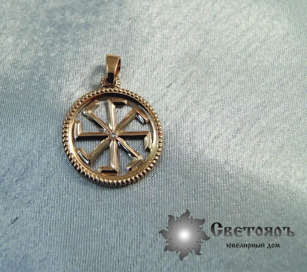 Звезда лады богородицы: значение и описание оберега (фото)