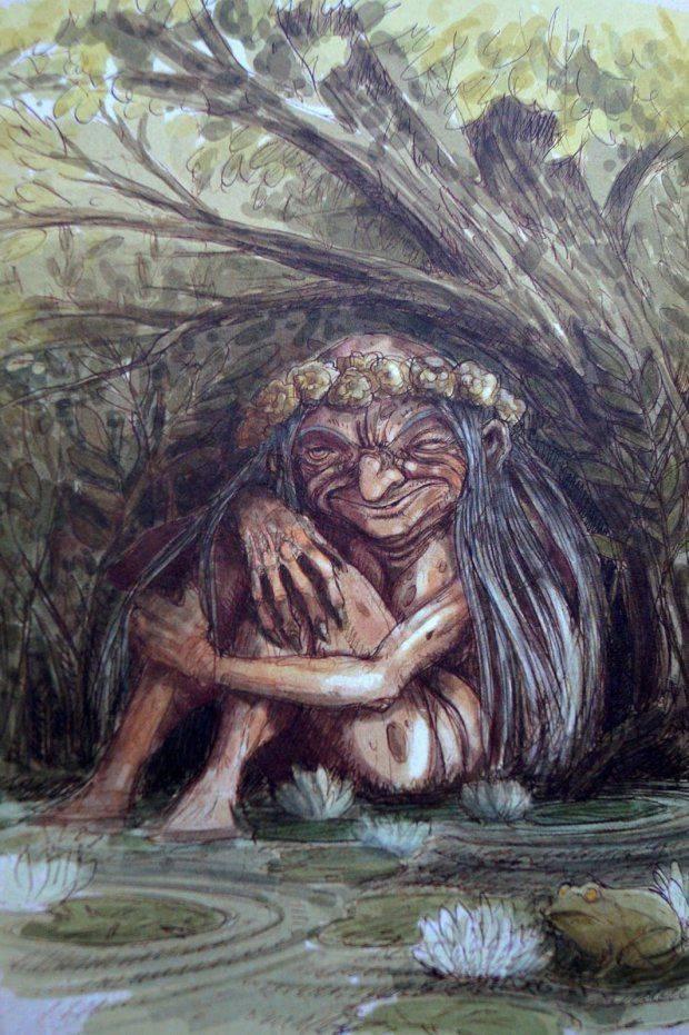 ⓘ велняс - чёрт в литовском мифологическом фольклоре. дух подз