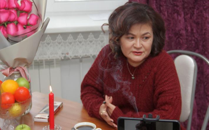Экстрасенс бахыт жуматова - история жизни мага из казахстана