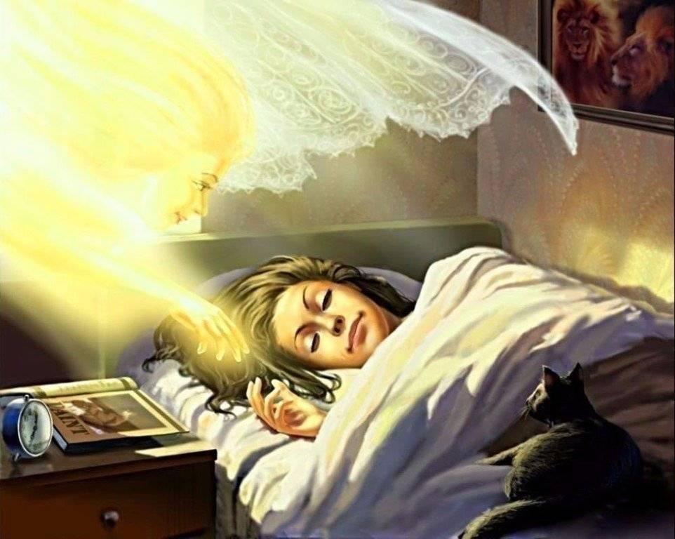 Домовой во сне сказал имя свое. к чему снится домовой