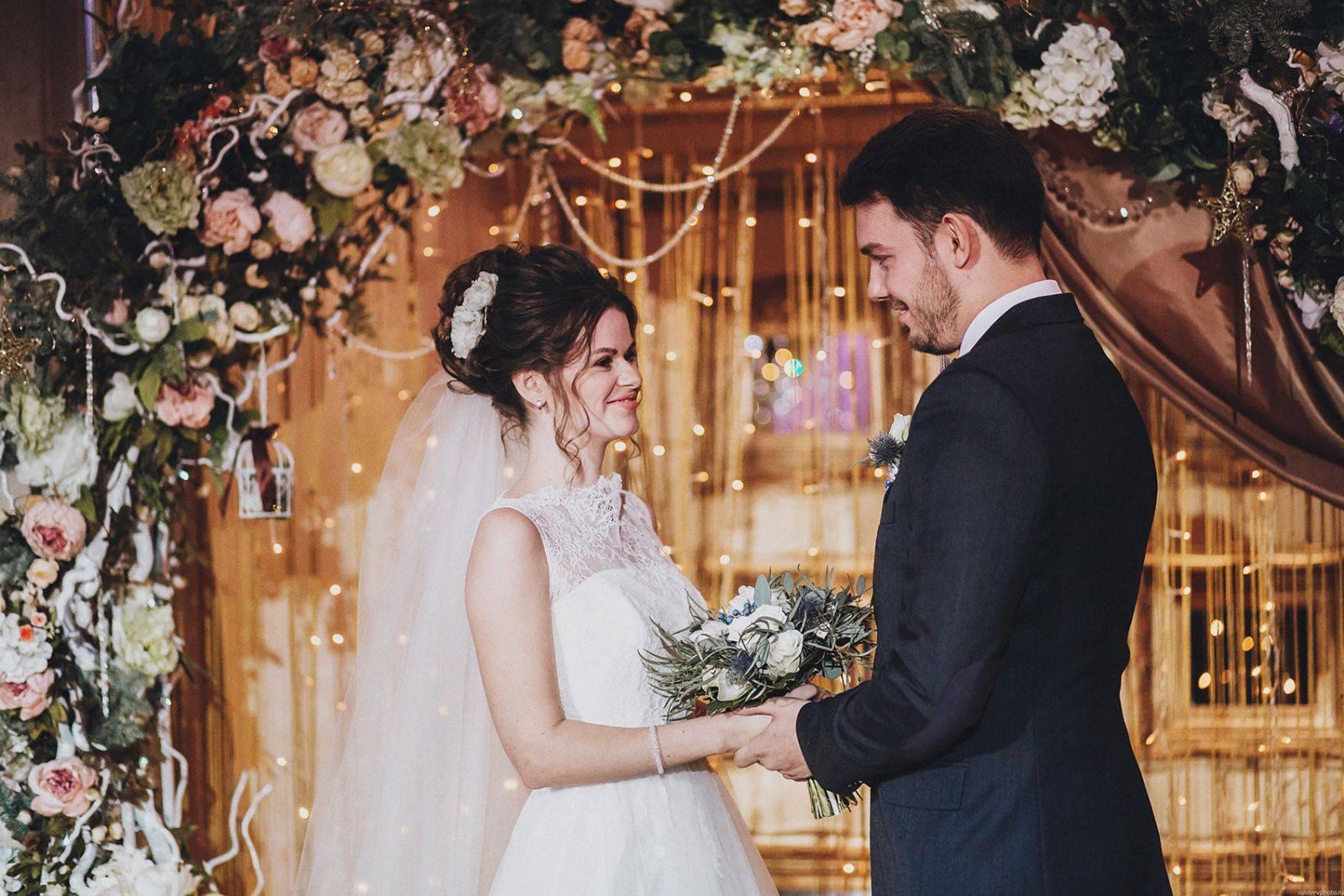 Свадебные обычаи и традиции: классические, современные и устаревшие