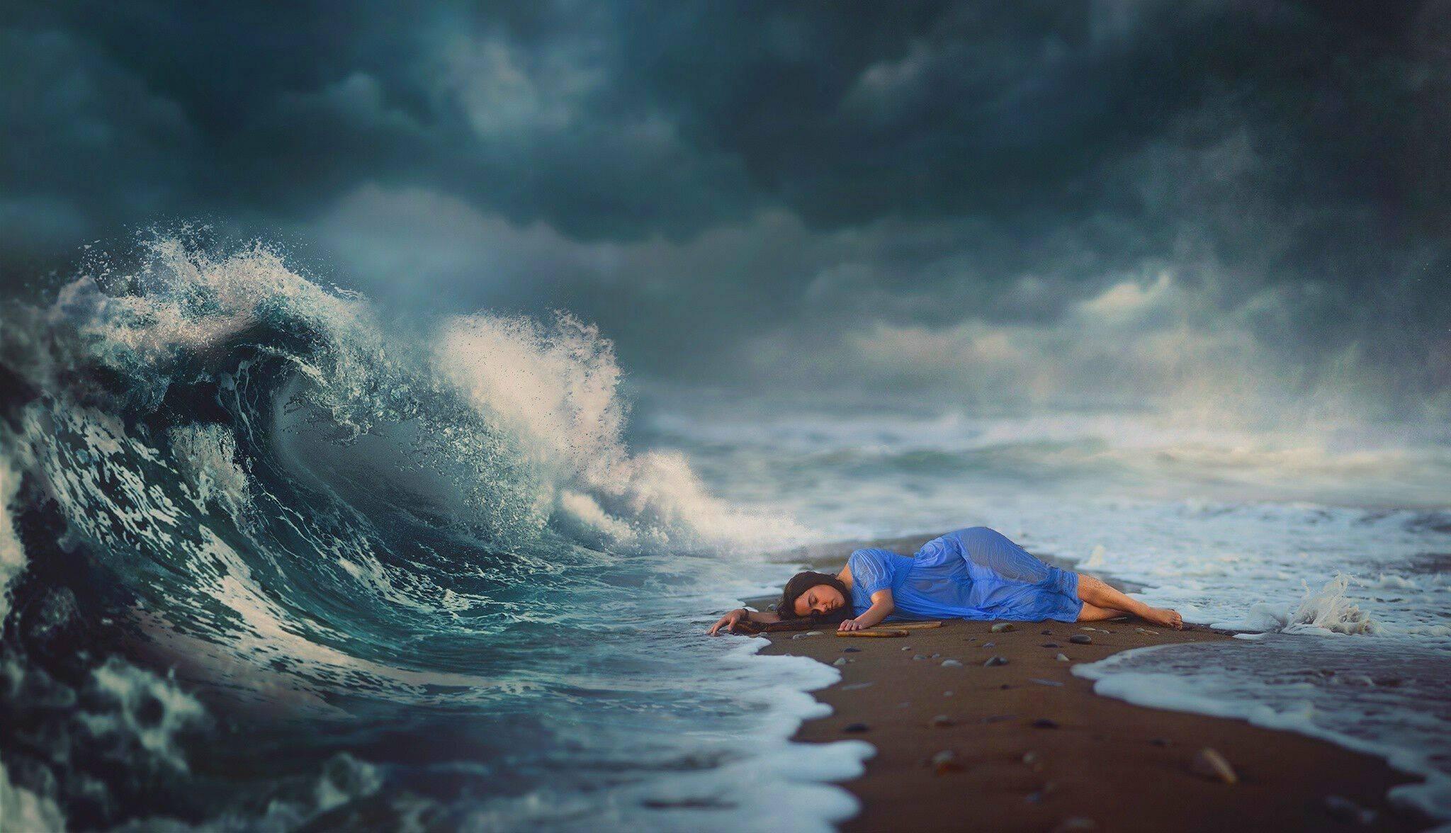 К чему снится дождь: толкования сонников